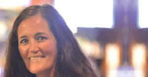 Sarah Povazan